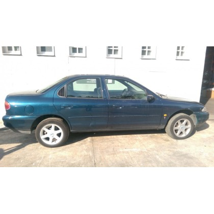 FORD MONDEO 1.8 D